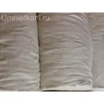 Полотно нетканое холстопрошивное (белое) 150-190