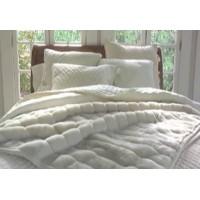 Ткани для постельного белья, какие бывают