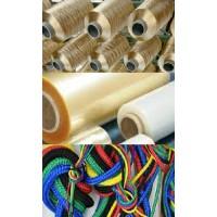 Полипропиленовые нити: свойства, применение, особенности производства