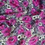 Ткань шелк для платья-сарафана