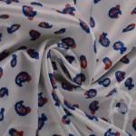 Атлас для детского платья