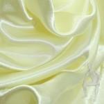 Атласная ткань для свадебного платья