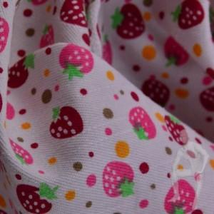 Джинса для детского платья