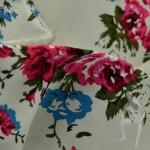 Джинсовая ткань для платья