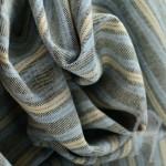 Джинсовая ткань в полоску