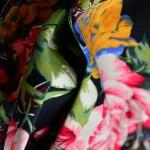 Джинсовая ткань для пиджака