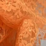 Гипюр для бального платья