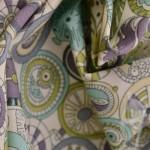 Ткань хлопковая для туники