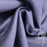 Костюмная ткань темно синяя
