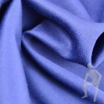 Костюмная ткань синяя