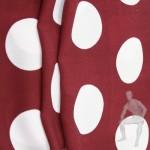 Вискоза полиэстер для платья