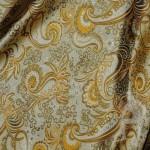 Ткань шелк для интерьера