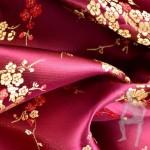 Ткань шелк для обивки мебели