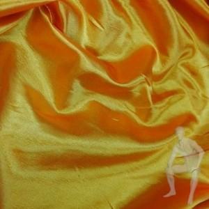 Ткань тафта желтая
