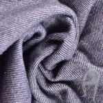 Пальтовая ткань в полоску