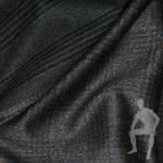 Твид шерстяная ткань для пиджака