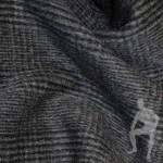 Твид шерстяная ворсистая ткань