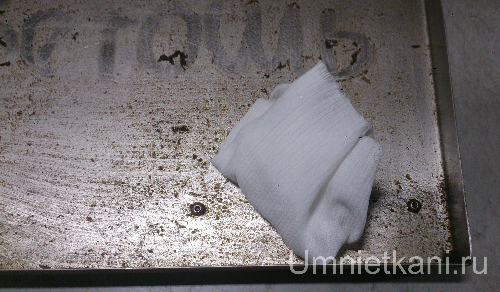 ветошь вафельное полотно в рулонах для уборки фото
